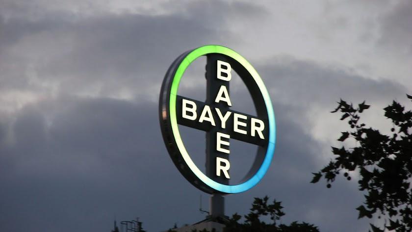 Bayer dejará de utilizar el nombre de Monsanto en su marca.