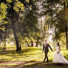 Wedding photographer Daniel Uta (danielu). Photo of 24.01.2018