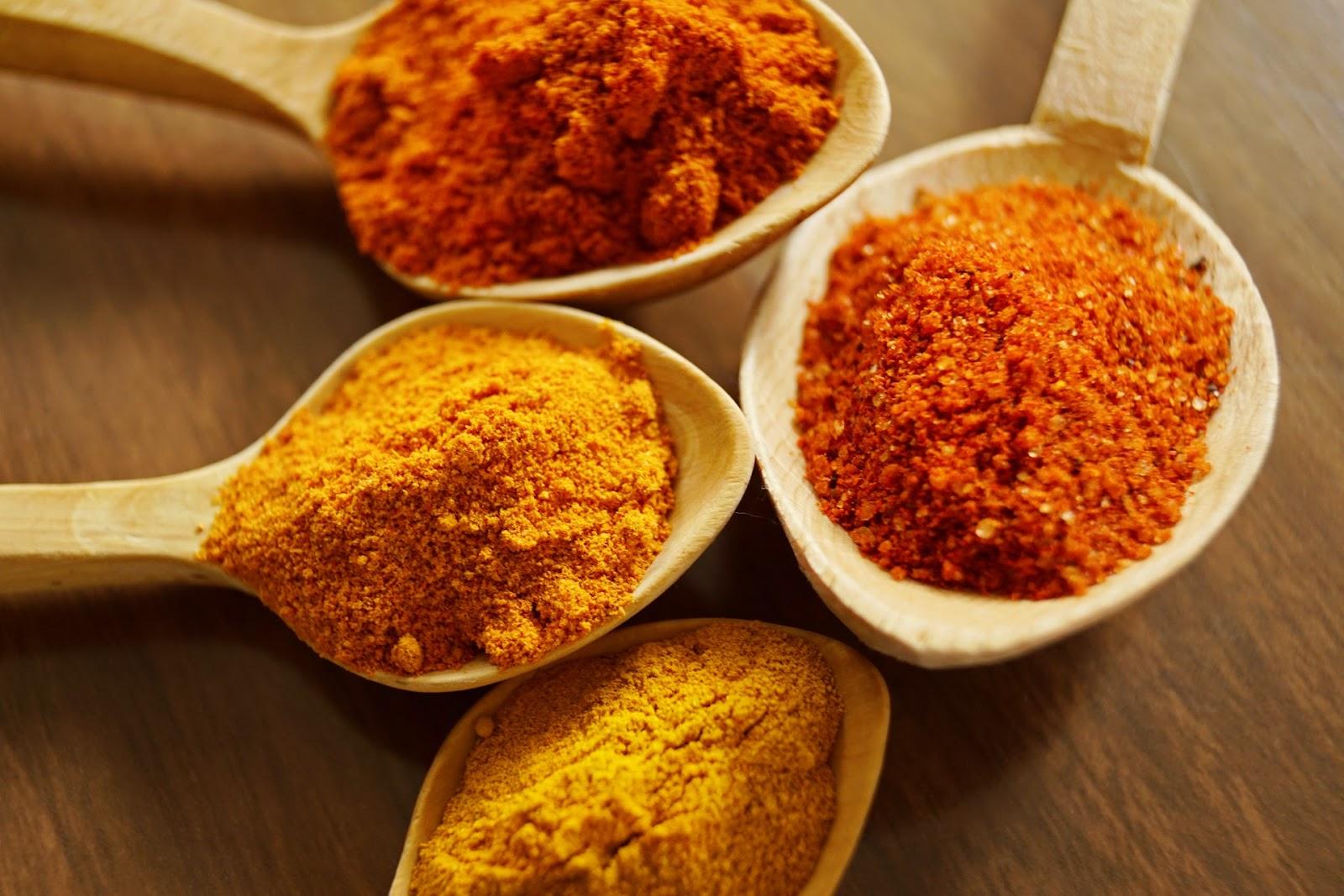 Kann Currypulver schlecht werden?