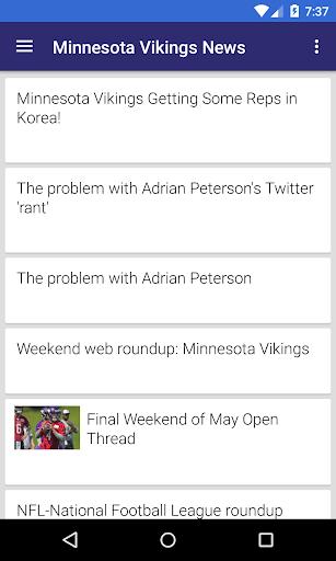 BIG Minnesota Football ニュース