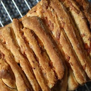 Cheesy Pull-Apart Bread.
