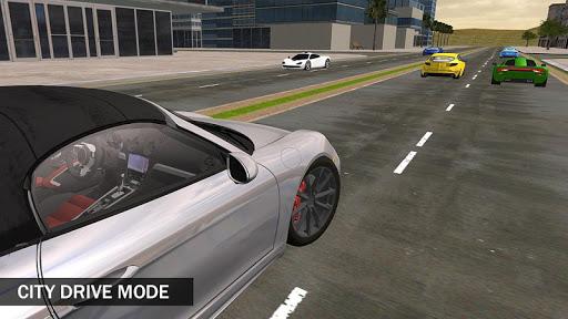 drift and Driving Police Chase simulator 2019 75 screenshots 1
