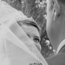 Wedding photographer Jay Franks (Jaysphotography). Photo of 04.07.2017