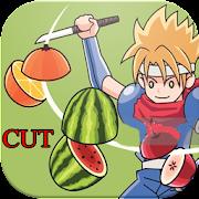 Sniper Fruit Cut