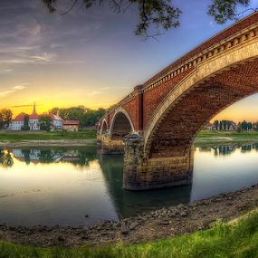 by Boris Frković - Buildings & Architecture Bridges & Suspended Structures