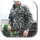 Military Jackets Designs (app)
