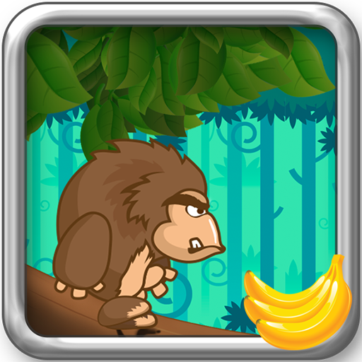 Kong Get Bananas file APK Free for PC, smart TV Download