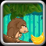 Kong Get Bananas Icon