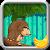Kong Get Bananas file APK Free for PC, smart TV Download