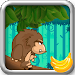 Kong Get Bananas icon