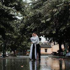 Wedding photographer Vũ Đoàn (Vucosy). Photo of 26.08.2017
