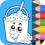 App Preschool Kids Coloring Pages APK for Windows Phone