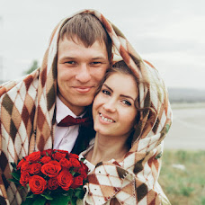 Wedding photographer Vyacheslav Tutanin (marforama). Photo of 20.10.2015