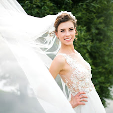 Wedding photographer Ilya Soldatkin (ilsoldatkin). Photo of 28.07.2016
