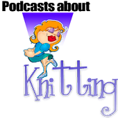 Podcasts About Knitting