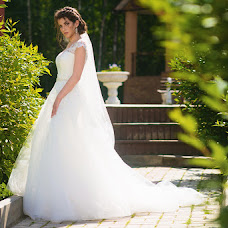 Wedding photographer Igor Makarov (Igos). Photo of 31.08.2017