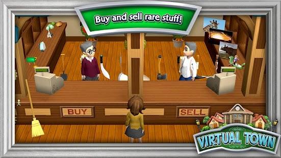 Virtual Town imagen 5