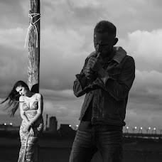 Свадебный фотограф Александр Медведев (medvdv). Фотография от 22.10.2018