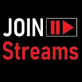 Join Streams IPTV Android APK Download Free By Join Visions