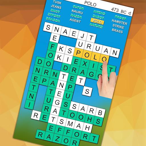Crosswords Word Fill PRO screenshot 3