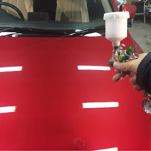 アクセラスポーツ  15XD LPKGのカスタム事例画像 CAR MAKEUP TOOLSさんの2020年01月30日20:55の投稿