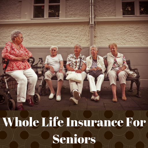 Benefits Of Opting For Whole Life Insurance For Seniors