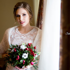 Wedding photographer Sabina Cherkasova (sabinaphotopro). Photo of 26.02.2018