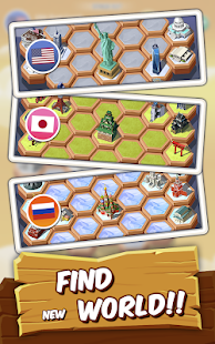 World Connect: Matching and Merging Screenshot
