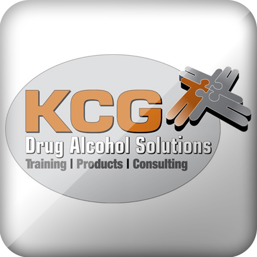 KCG-Drug Alcohol Solutio 購物 App LOGO-APP試玩