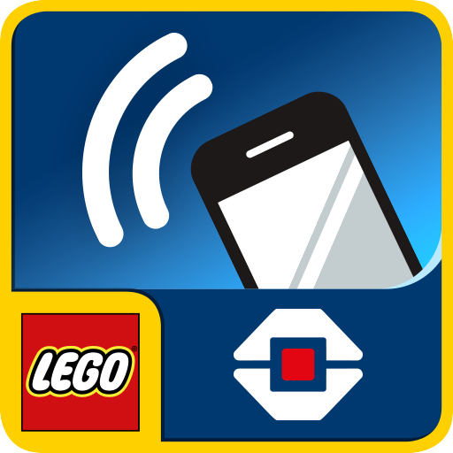 LEGO® MINDSTORMS® Commander Icon