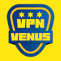 Venus VPN Pro - Unlimited, Fast Free VPN Proxy icon