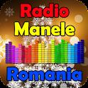 Radio Manele Romania icon