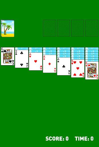 Solitaire Mania: Classic screenshot