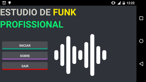 Studio Professional FUNK 1.0.11 screenshots 1