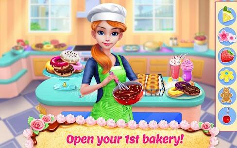 My Bakery Empire – Bake, Decorate & Serve Cakes 3