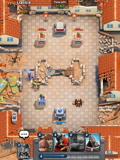 War Heroes: Multiplayer Battle for Free screenshot 15
