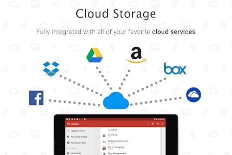 App File Manager File Explorer APK for Windows Phone