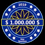 Millionaire Quiz - Fun Trivia Quiz Game 1.0.3