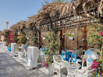 Arabian Tea House Restaurant & Cafe - Al Fahidi