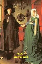 Photo: huile-]an Van Eyck