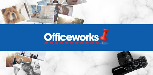 (APK) تحميل لالروبوت / PC Photos at Officeworks تطبيقات screenshot
