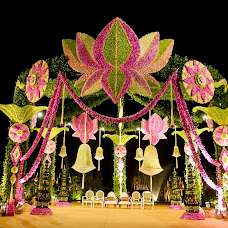 Wedding photographer Meeta Jhunjhunwala (meeta). Photo of 30.06.2016