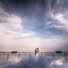 Fotograful de nuntă Marius Balan (fotoemotii). Fotografia din 02.12.2017