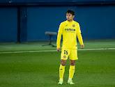 Takefusa Kubo à nouveau prêté par le Real Madrid, cette fois à Getafe