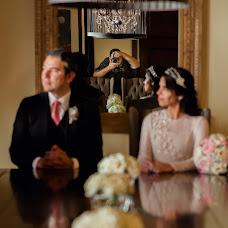 Wedding photographer Héctor Rodríguez (hectorodriguez). Photo of 10.02.2017