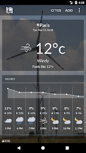 World Weather 1.3.0