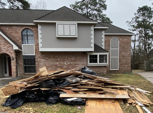 As the Power Grid Waivers Again, Texans Are Still Recovering From the Winter Storm