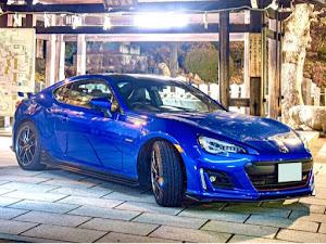 BRZ ZC6 GT・2016年式 E型のカスタム事例画像 よっしー@SHiNOYOさんの2020年01月08日07:46の投稿
