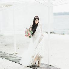 Wedding photographer Viktoriya Kolesnik (viktoriika). Photo of 16.09.2018