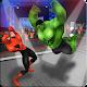 Monster superhero future fight-monster ring battle (game)